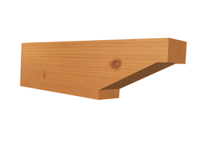 Stepped Angle Purlin