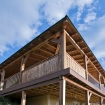 Larch-Timber-Frame-Porch