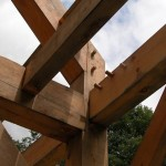 Timber-Frame-Joinery